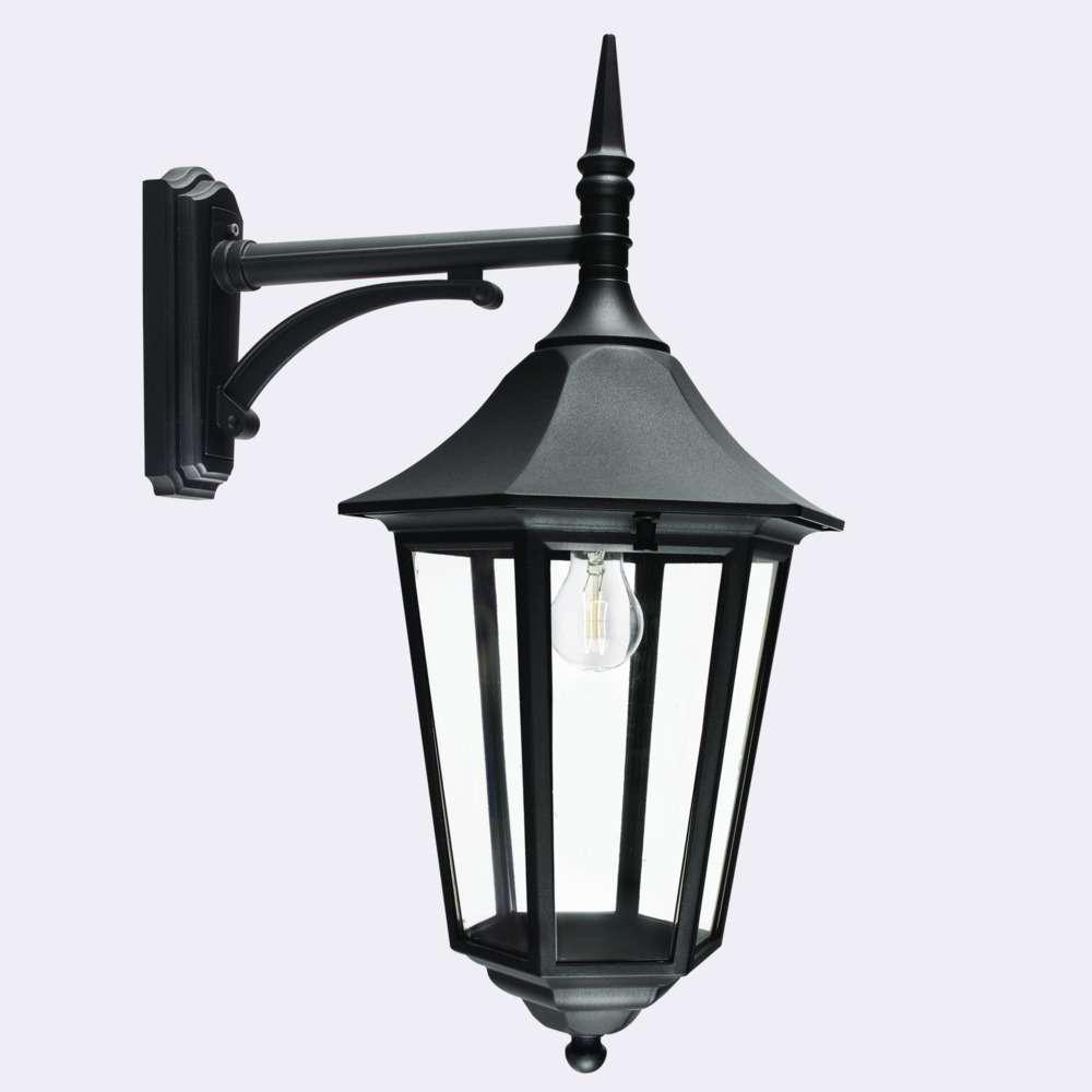 Lampa ścienna MODENA BIG 381B -Norlys  SPRAWDŹ RABATY  5-10-15-20 % w koszyku
