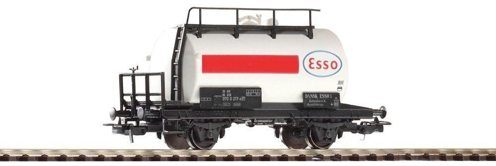 Piko 58738 wózek kotłowy ESSO DSB Ep.IV, pojazd szynowy