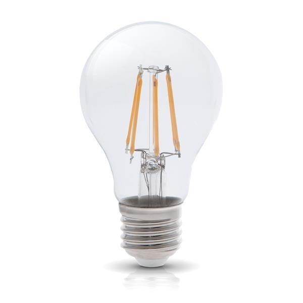 Żarówka FILAMENT LED E27 11,5W neutralna 4000K bańka