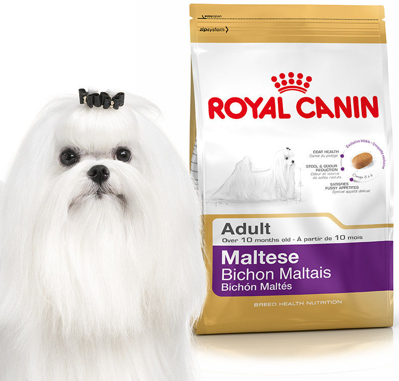 Royal Canin Maltese Adult 1,5kg