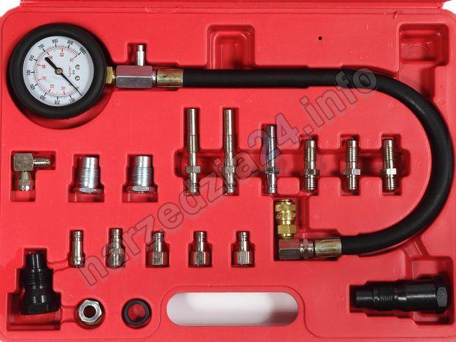 Tester ciśnienia miernik sprężania diesel