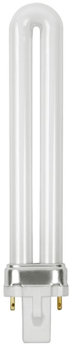 Świetlówka kompaktowa niezintegrowana T1U-9W/K 10671