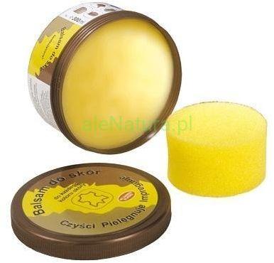 ACT NATURAL Balsam do pielęgnacji wyrobów skórzanych wosk pszczeli 300ml