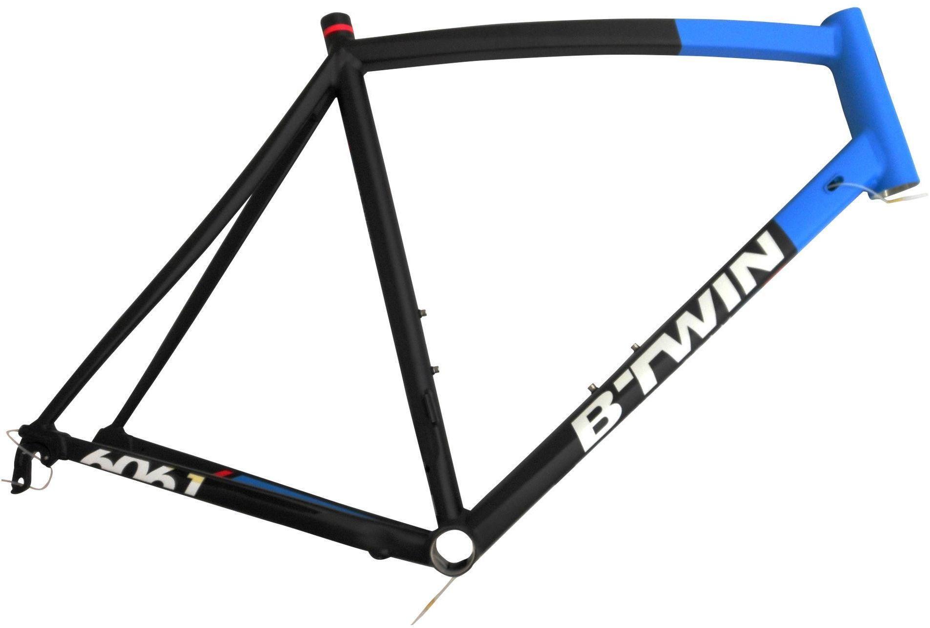 rama do roweru ultra 720af 2015