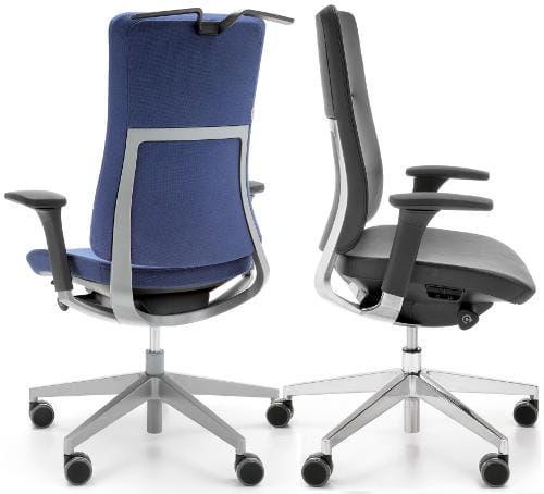 Fotel ergonomiczny Violle