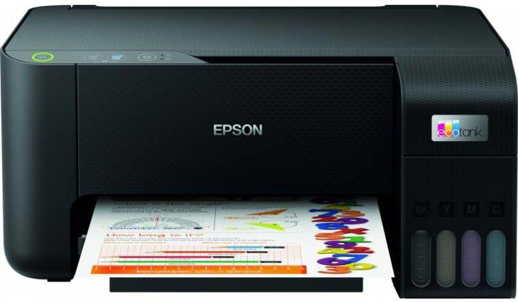 Urządzenie wielofunkcyjne EPSON Eco Tank L3210 (A4) (C11CJ68401)