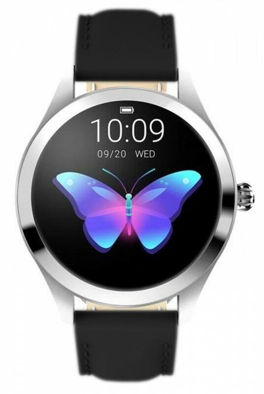 Smartwatch RUBICON RNAE36SIBX05AX
