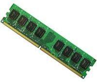 OCZ Value DDR2 PC2-6400 pamięć operacyjna 4 GB Kit (2 x 2 GB, 800 MHz, CL5)