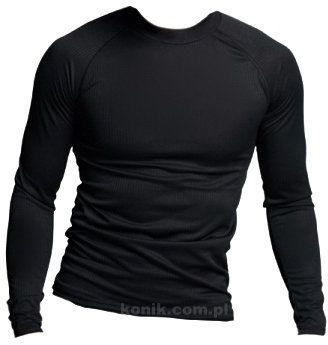 Męska koszulka termoaktywna - Galla