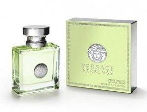 Versace Versense - damska EDT 50 ml