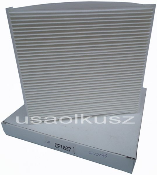 Filtr kabinowy przeciwpyłkowy Scion xB