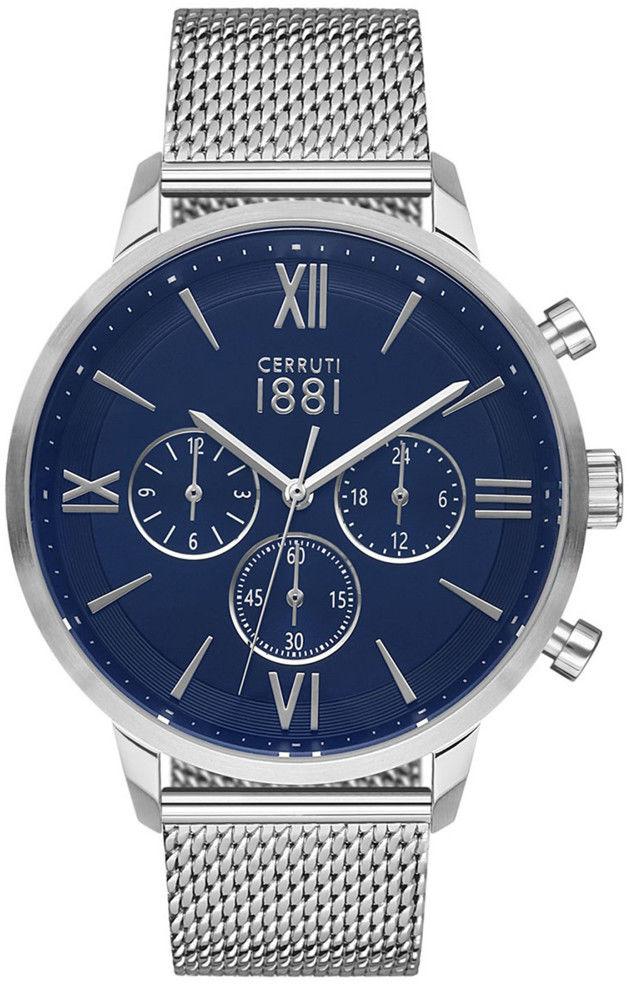 Zegarek Cerruti 1881 CRA23405 DENNO - CENA DO NEGOCJACJI - DOSTAWA DHL GRATIS, KUPUJ BEZ RYZYKA - 100 dni na zwrot, możliwość wygrawerowania dowolnego tekstu.