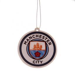 Manchester City - odświeżacz powietrza