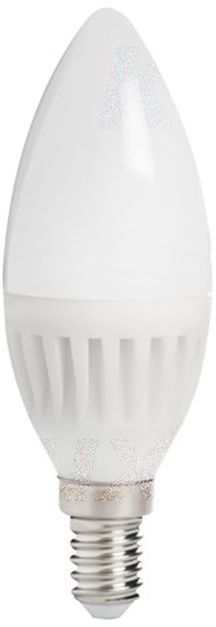 Żarówka LED E14 świeczka DUN HI 8W E14 NW 4000K 800lm 26761