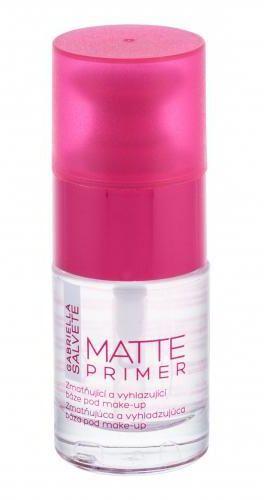 Gabriella Salvete Matte Primer baza pod makijaż 15 ml dla kobiet