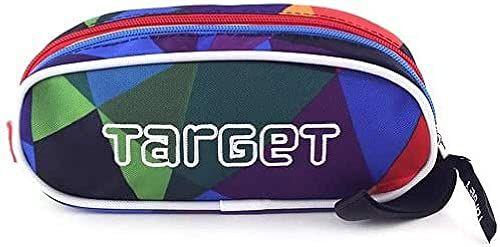 Target Dziecięca torba sportowa 00789, wielokolorowa