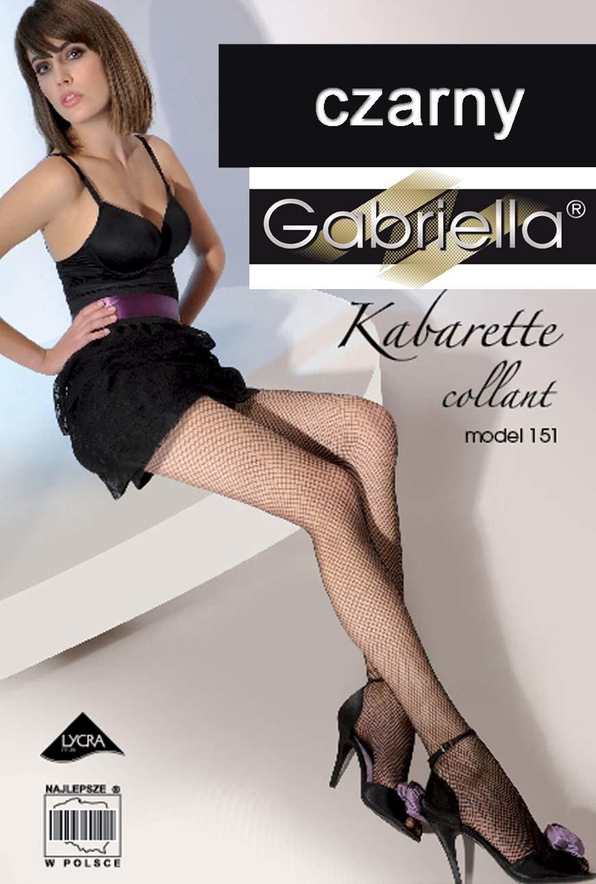 Rajstopy Kabarette Kabaretki model: 151
