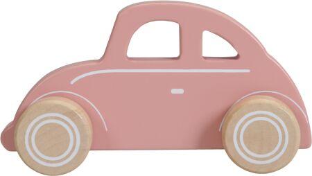 Drewniane autko Garbus samochodzik Little Dutch