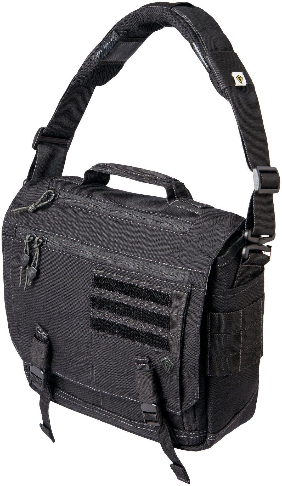 Torba First Tactical Summit Side Satchel 180012 - Kolor Coyote (060) (U1T/180012 060)