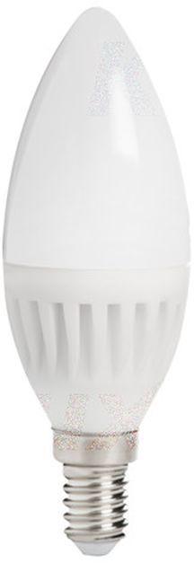 Żarówka LED E14 8W DUN HI E14-WW 3000K 800lm świeczka 26760