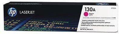 HP 130A (CF353A) - oryginalny toner Xerox, magenta (magenta) + 50 zł karta paliwowa ORLEN GRATIS