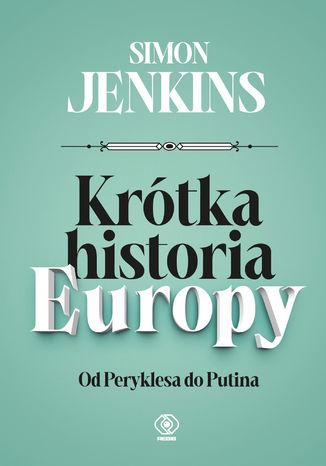 Krótka historia Europy - Ebook.