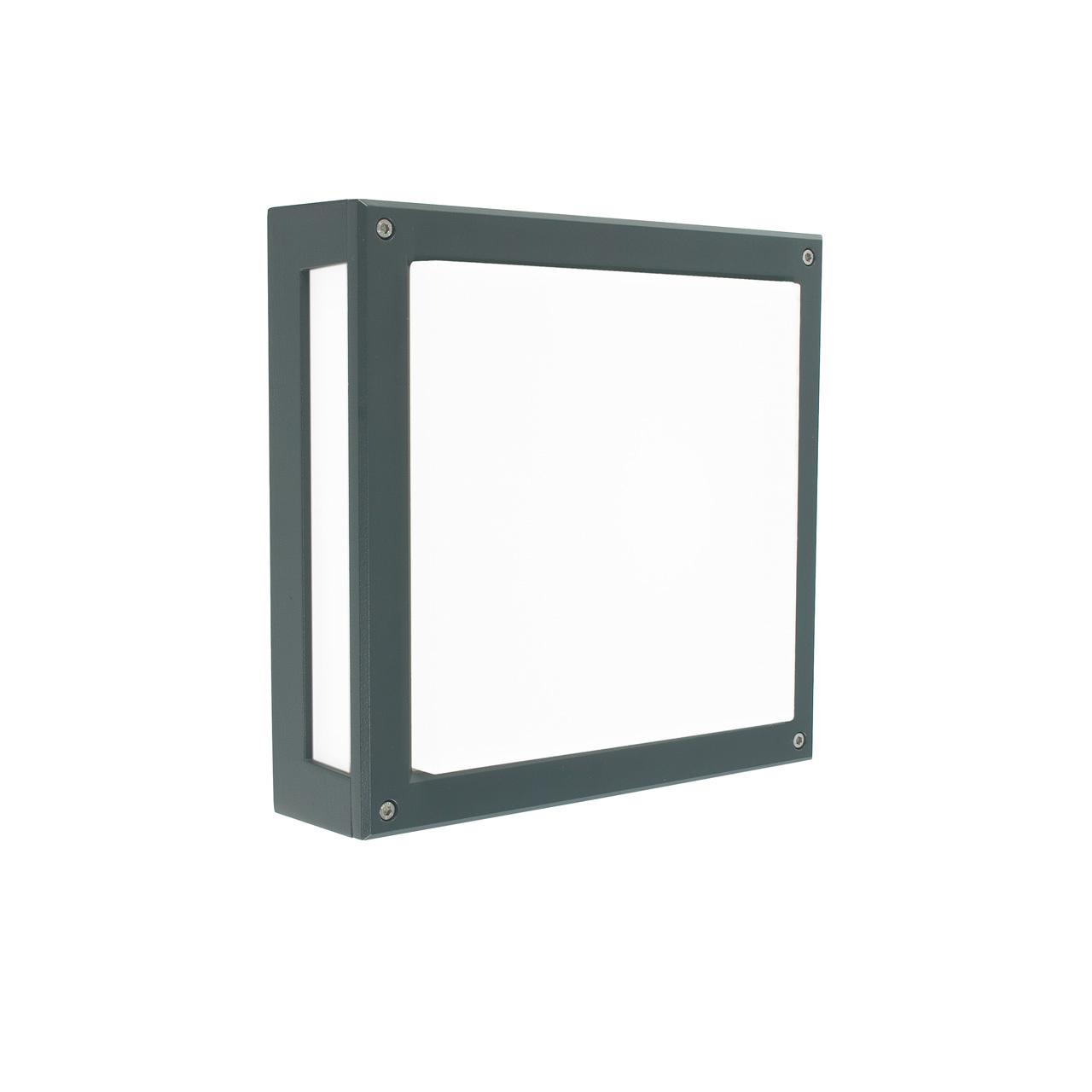Lampa ścienna NORDLAND LED HF 5040GR -Norlys  SPRAWDŹ RABATY  5-10-15-20 % w koszyku