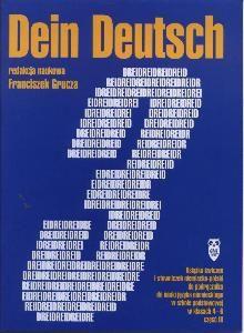 Dein Deutsch dla klas 4-6 część 3