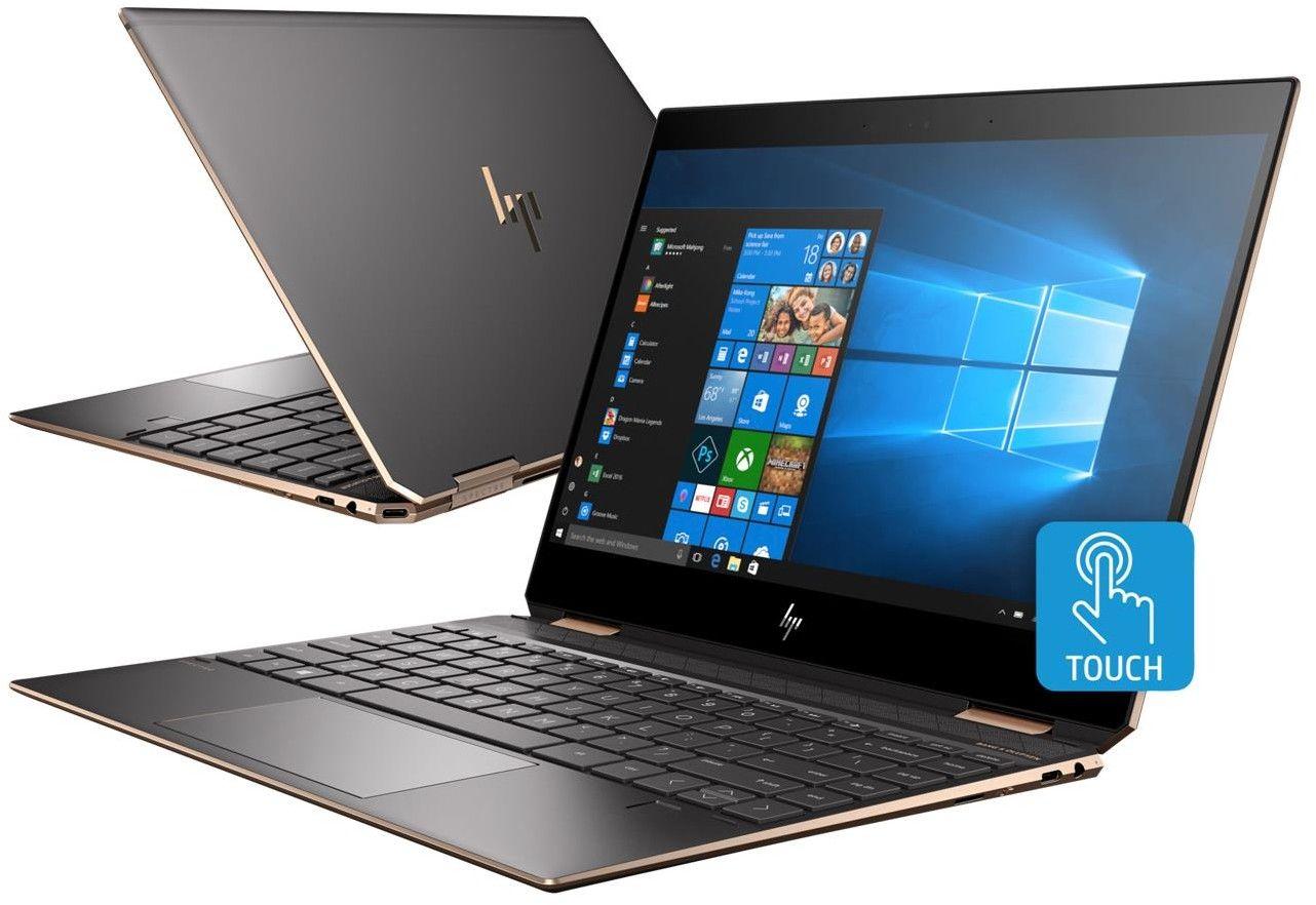 Laptop HP Spectre x360 13-ap0000nw 5KU38EA