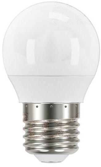 Żarówka LED IQ-LED G45 E27 5,5W-CW 490lm 6500K 27305