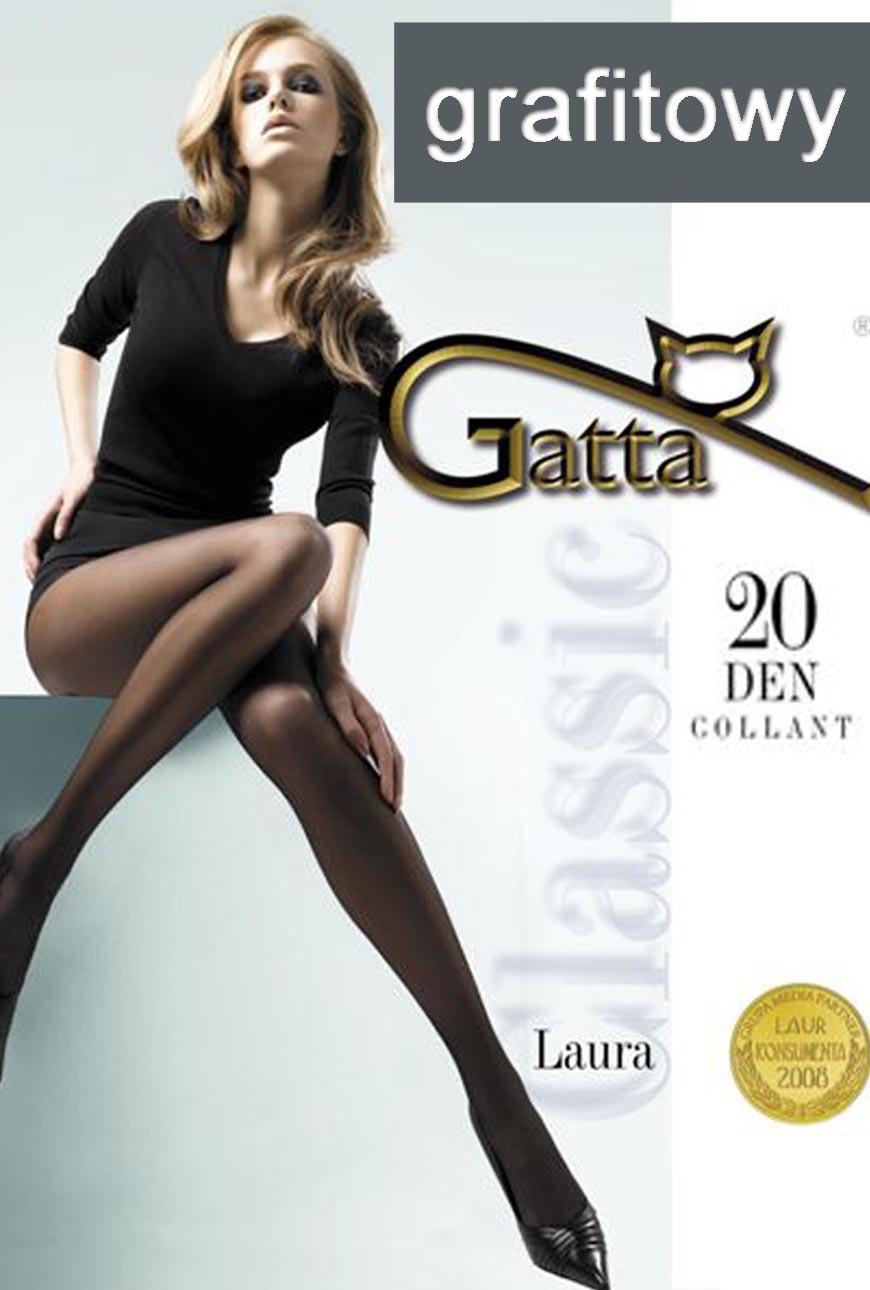 Rajstopy LAURA Classic Collant (20den)