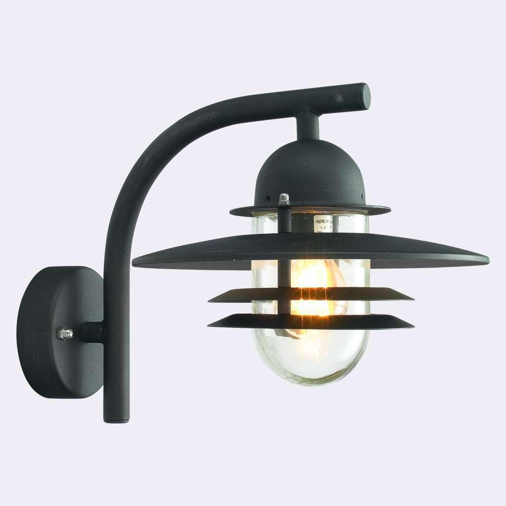 Lampa ścienna OSLO 240B -Norlys  SPRAWDŹ RABATY  5-10-15-20 % w koszyku