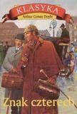 Znak czterech - Arthur Doyle Conan