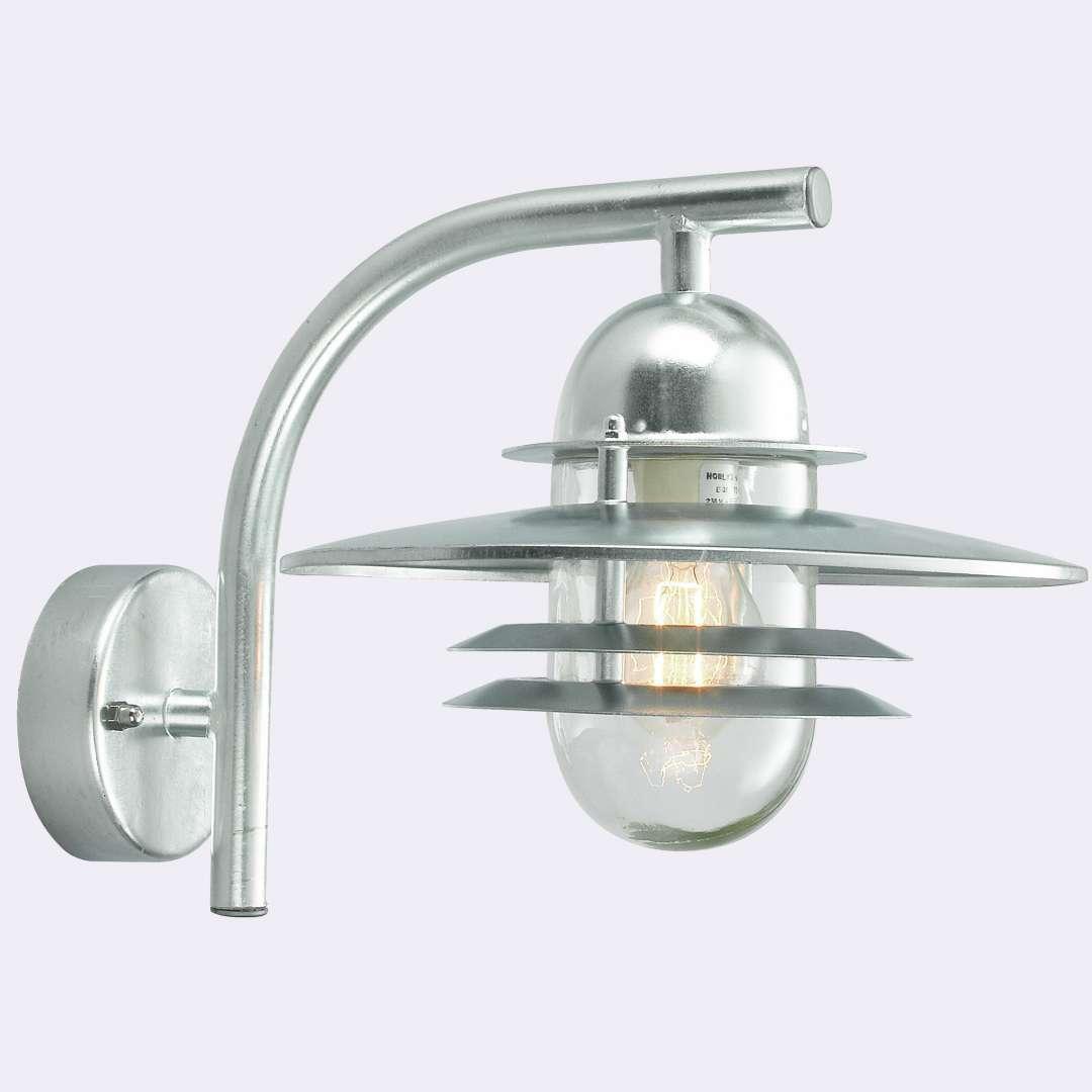 Lampa ścienna OSLO 240GA -Norlys  SPRAWDŹ RABATY  5-10-15-20 % w koszyku