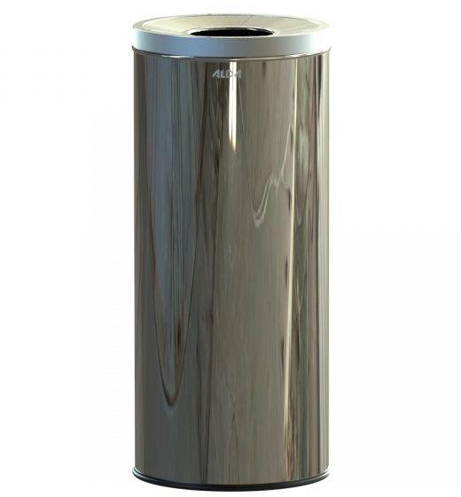 Kosz na śmieci Hotel Comfort 45L połysk Kosze na odpady