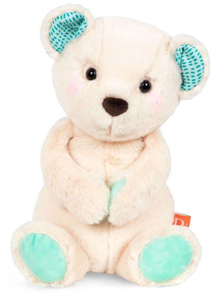 Maskotka misiaczek Happy Hues BX1825-B.Toys, pluszaki dla dzieci