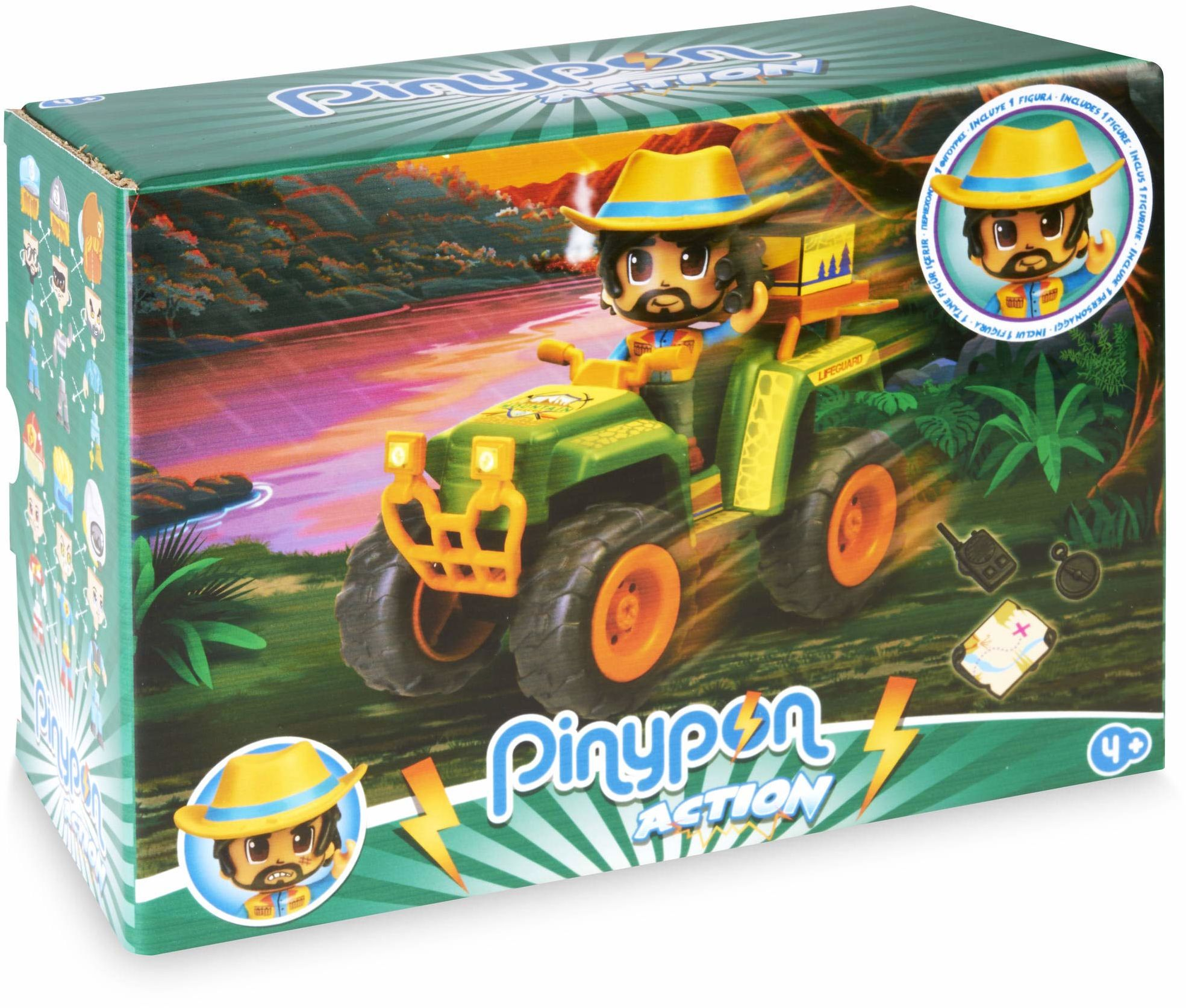 Pinypon Action 700016302 figurka Action