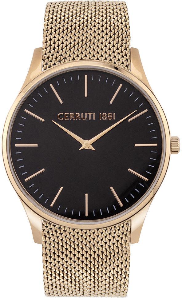 Zegarek Cerruti 1881 CRA26202 CANICE - CENA DO NEGOCJACJI - DOSTAWA DHL GRATIS, KUPUJ BEZ RYZYKA - 100 dni na zwrot, możliwość wygrawerowania dowolnego tekstu.