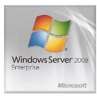 Windows Svr Enterprise 2008 R2 64Bit x64 English 1pk DSP OEI DVD 1-8 CPU 25 CLT (P72-03977)
