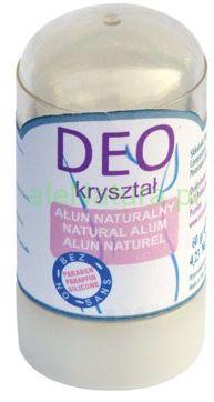 ACT NATURAL DEO kryształ ałun mini naturalny dezodorant 60g