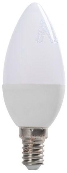 Żarówka C37 LED N 6W E14-WW 31018
