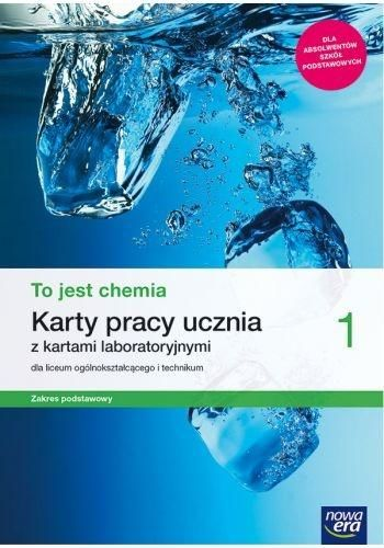 Chemia LO 1 To jest chemia KP ZP w.2019 NE