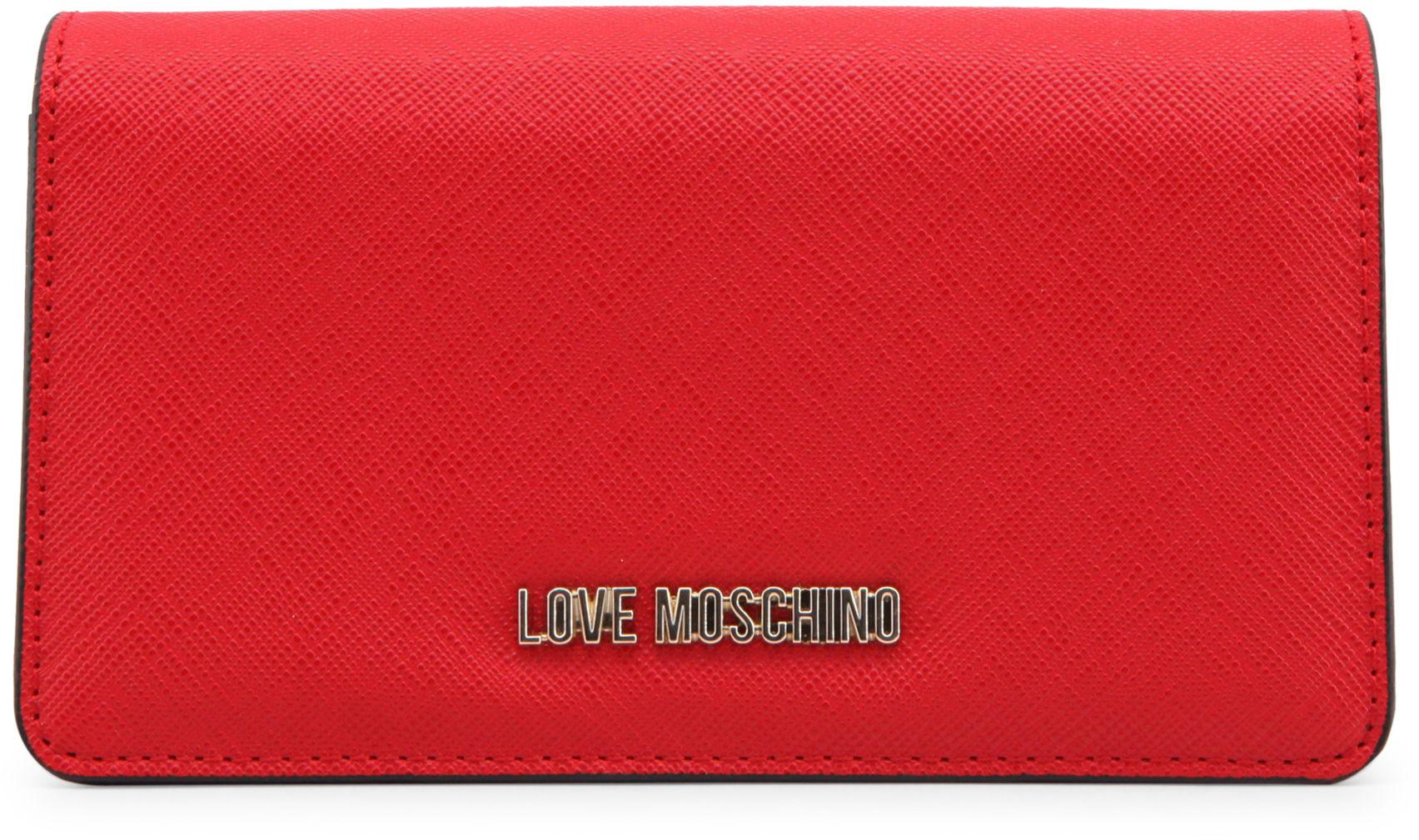 Love Moschino Portfel Damski