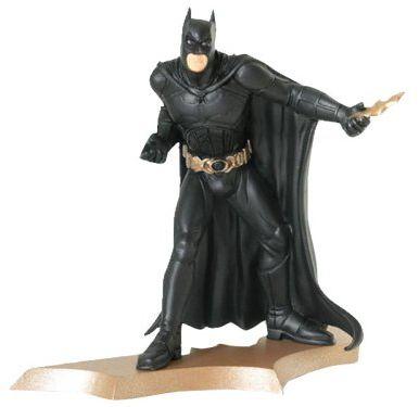 Bullyland 40103 - Figurka Batmana stojąca 10 cm