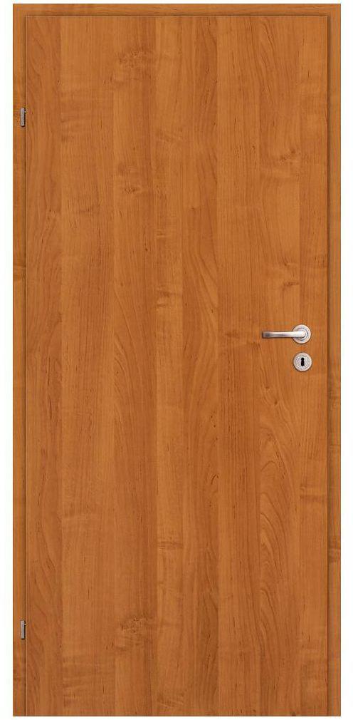 Skrzydło drzwiowe pełne Classik Olcha 80 Lewe Classen