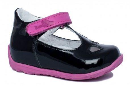 RenBut baleriny balerinki 13-1467-0066 czarne