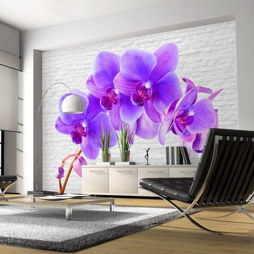 Fototapeta - fioletowe pobudzenie