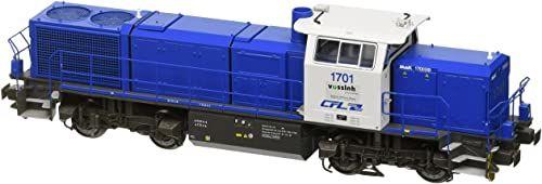 MEHANO T860 Locomotive G1700 CFL-DC