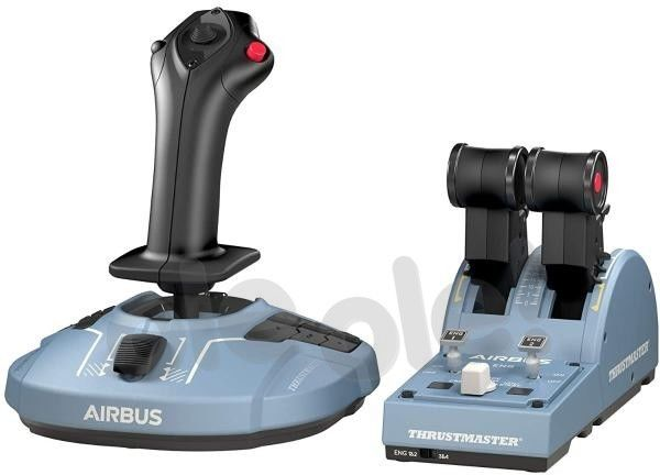 Joystick Thrustmaster TCA Officer Pack Airbus Edition (2960842)