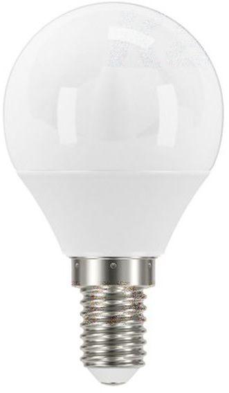 Żarówka LED IQ-LED G45 E14 5,5W-CW 490lm 27302